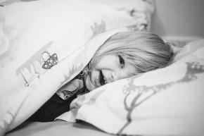 5 Quicktips für schöne Kinderfotos zuHause