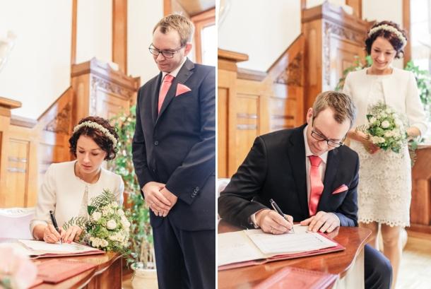 Hochzeit (90a)