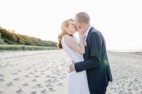 Wann ist eigentlich die beste Zeit für euer Brautpaarshooting?