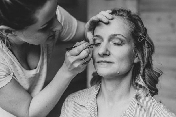 Hochzeit, Getting Ready, Hochzeitsfotos
