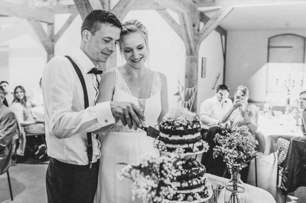 Hochzeit, Strand, Hochzeitsfotos, Brautpaar, Hochzeitstorte