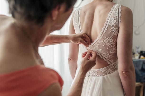 Hochzeit, Getting Ready,Hochzeitsfotos, Brautkleid
