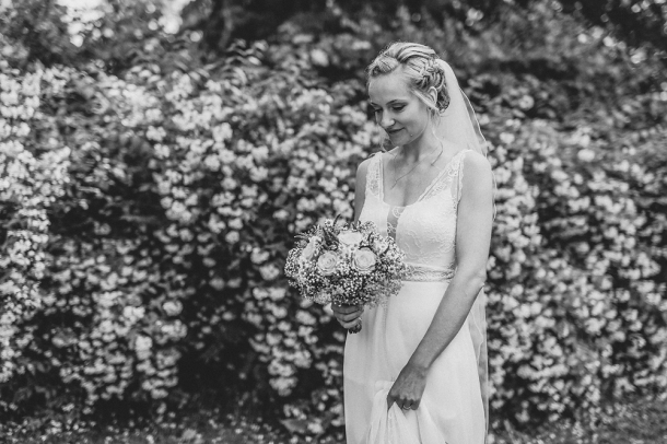 Hochzeit, Getting Ready, Hochzeitsfotos, Bräutigamm