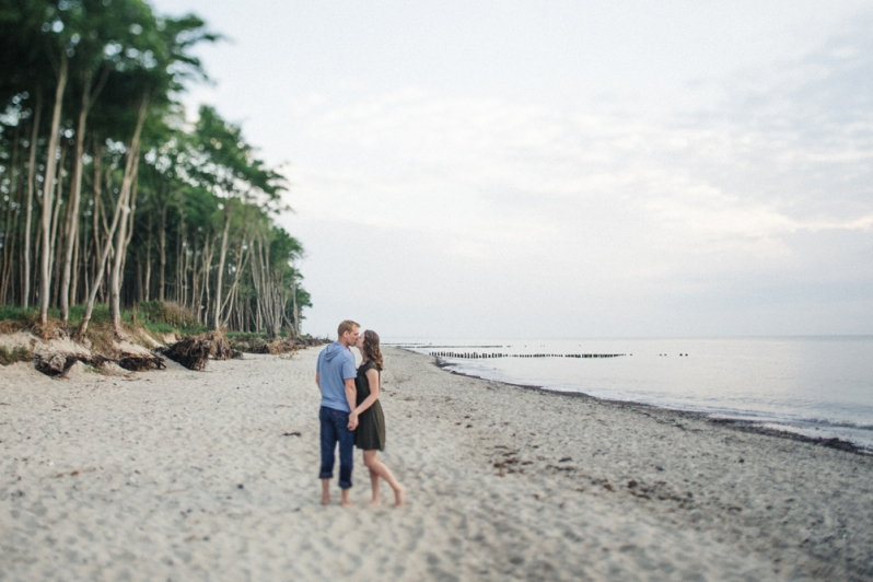 paarfotos, paarshooting, strand