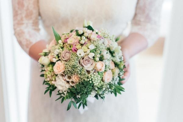 Hochzeit, Brautpaar, Strandhochzeit, Getting Ready