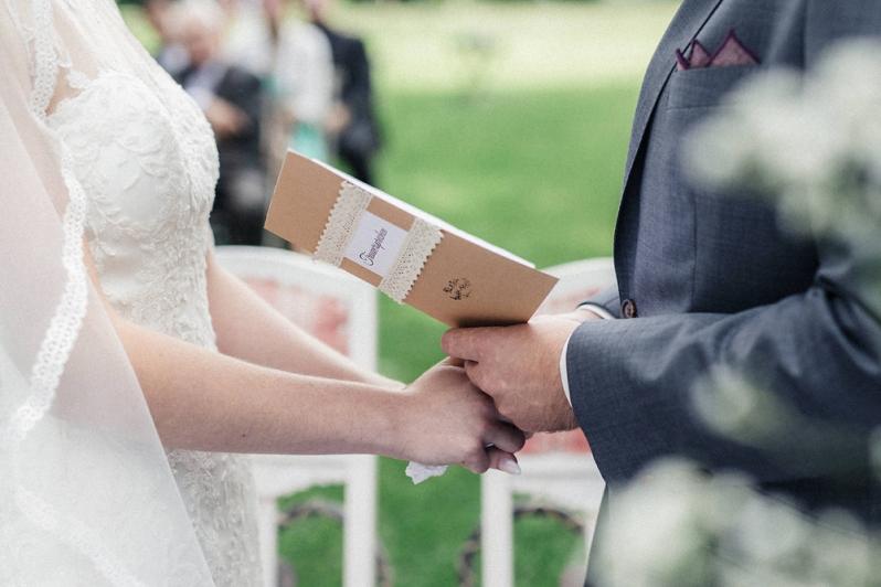 Hochzeit, Trauung, Eheversprechen