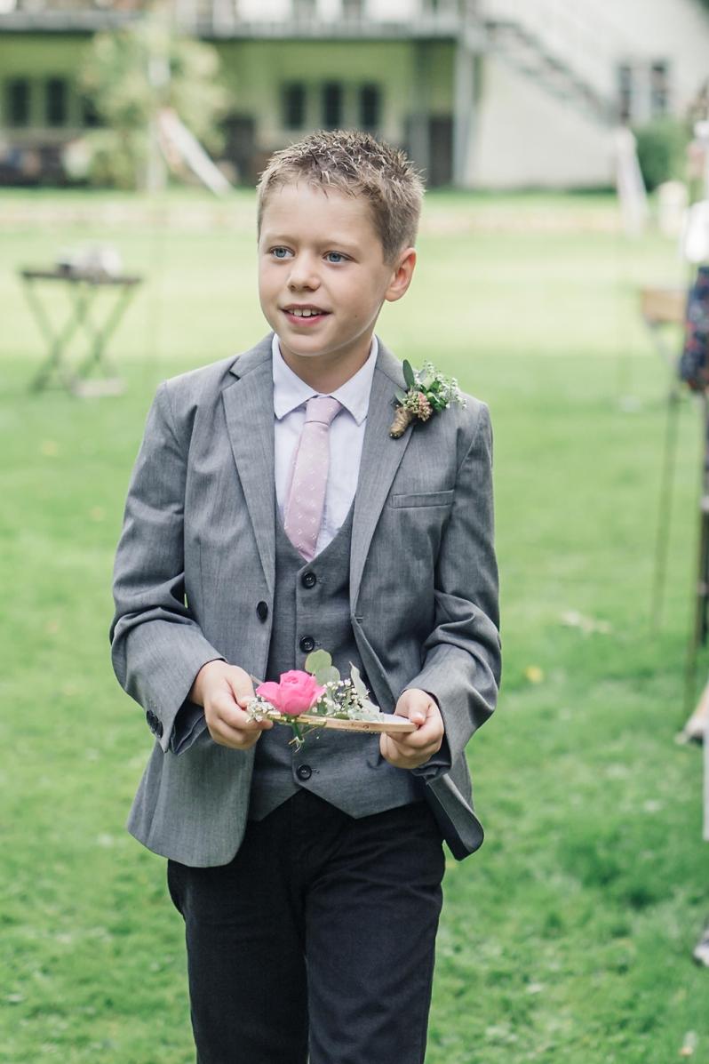 Hochzeit, Trauung, Ringübergabe