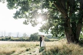 Susi und Daniel- Hochzeit auf Schloss Schorrsow, MecklenburgVorpommern