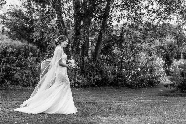 Hochzeit, Brautpaar, Brautpaarshooting, Brautkleid