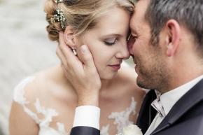 Urte und Christopher- Hochzeit im SchlossHasenwinkel