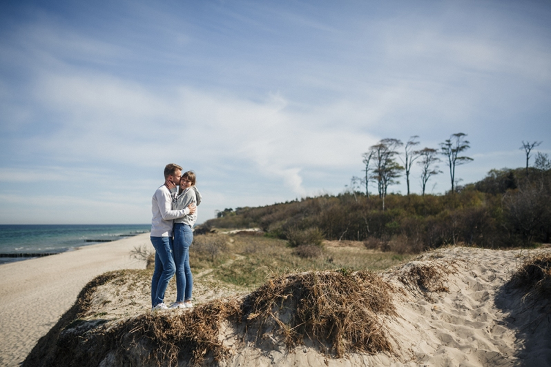 fotograf rostock, paarshooting am strand, pärchenfotos, verlobungsshooting, engagement